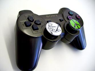 Custom Designed Playstation Controller