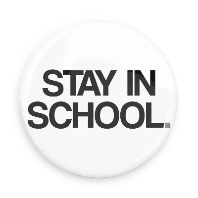 For Those Who Like Going To School