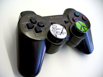 Custom Designed Playstation Controller