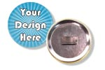 Wearable Clothing Shirt Magnet Buttons