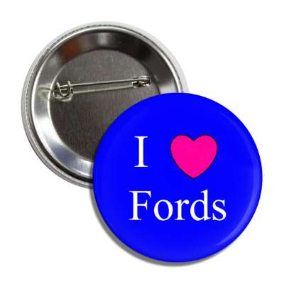 i love fords cars racing race heart