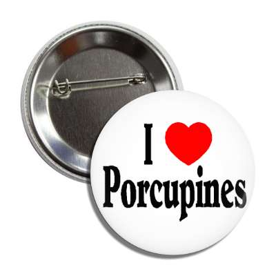 i love porcupines spiney spiny quills sting poison animals zoo nature creature species
