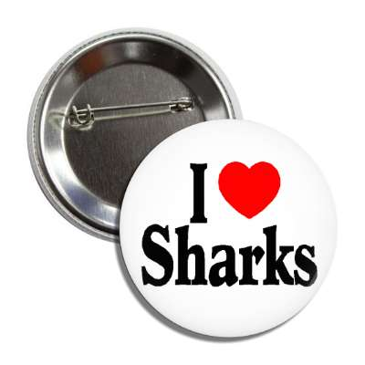 i love sharks heart slippery water sea ocean sharp teeth gills fins swimming