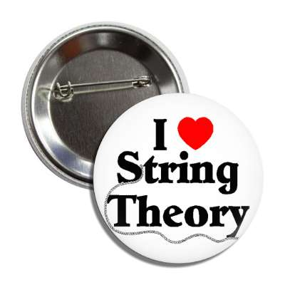 i love string theory physics albert einstein heart conceptual thinking possibility