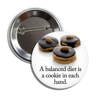 doughnut cookie diet funny