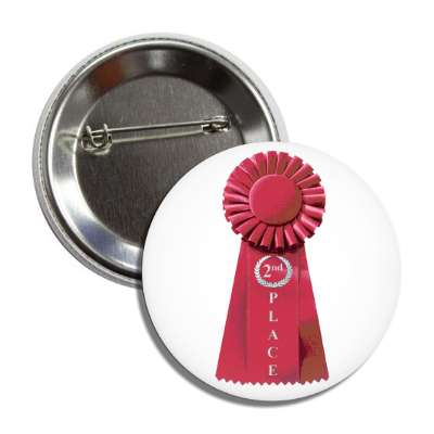 ribbon, award, red