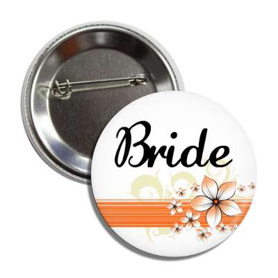 Bride, Wedding, love, marriage, bridal party, groom, buttons