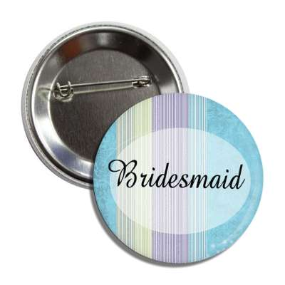 bide wedding marriage ceremony bridal button pin love
