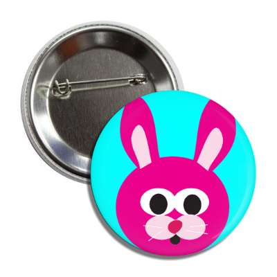 pink bunny easter rabbit