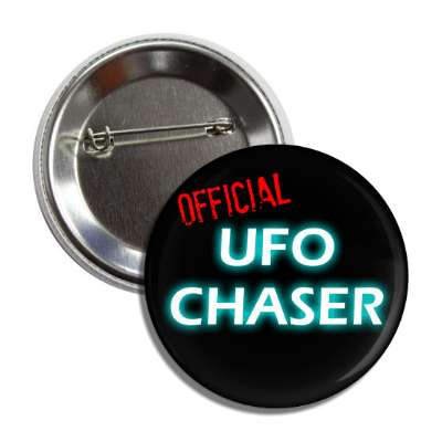 Official ufo chaser