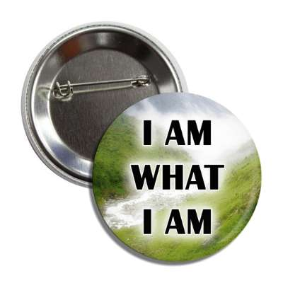 i am what i am ego booster self awareness self affirmation positive feeling good feeling love loved relationships social