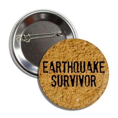 earthquake survivor end of the world pop trend quake disaster