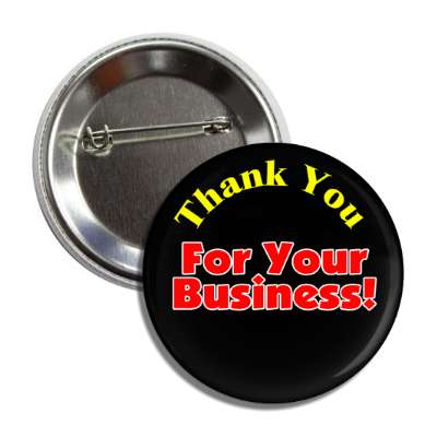 thank you for your business business associate sales salesman tips happy hour boss employee employer opportunity