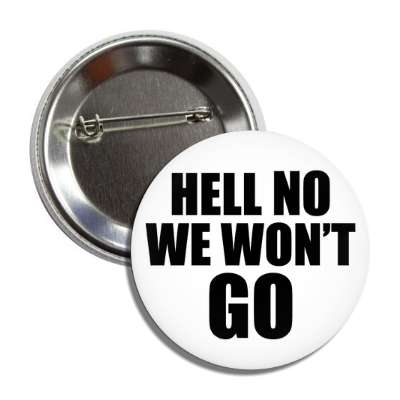 hell no we wont go 99 percent protest 99 percent occupy wall street occupy human rights nintety nine