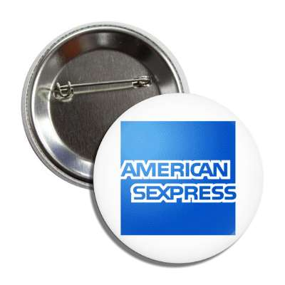 american sexpress parody parodies funny sayings hilarious corporate logo mockery