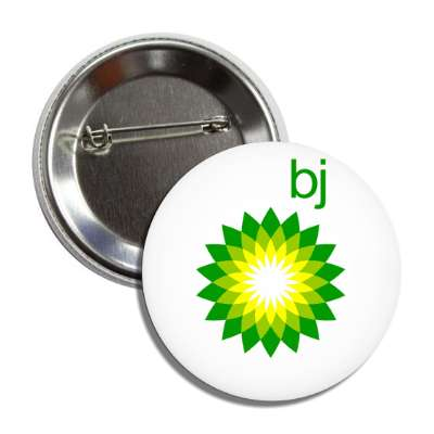 bj bp british petrol oil parody parodies funny sayings hilarious corporate logo mockery