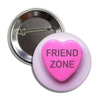 Valentine's Day Buttons