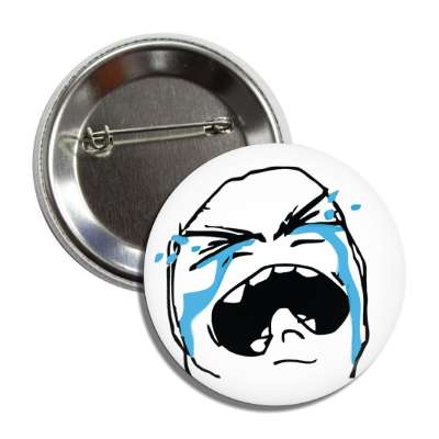 sad crying derp meme internet rage faces rage comics viral herp