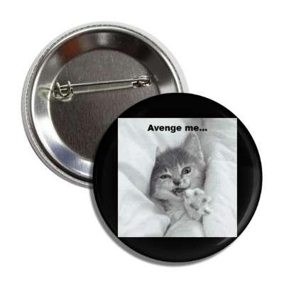 avenge me lolcats kitteh kitties kittens cat cats internet meme memes funny sayings popular pop reddit 4chan