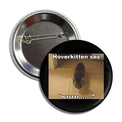 hoverkitten sez wrr lolcats kitteh kitties kittens cat cats internet meme memes funny sayings popular pop reddit 4chan