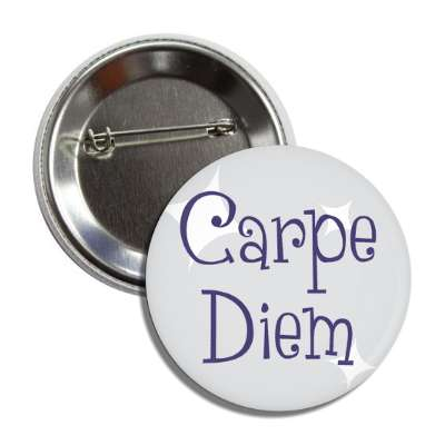 carpe diem two words funny sayings slogans hilarious