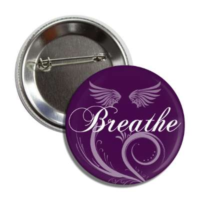 breathe one word encouragement inspiration inspiring motivational confidence affirmations affirmation