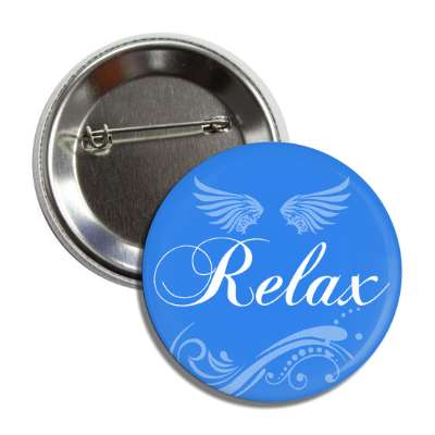 relax one word encouragement inspiration inspiring motivational confidence affirmations affirmation
