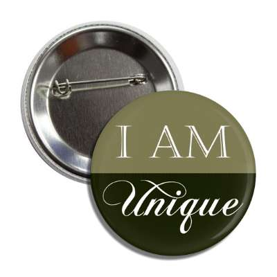 i am unique ego booster self awareness self affirmation positive feeling good feeling love loved relationships social