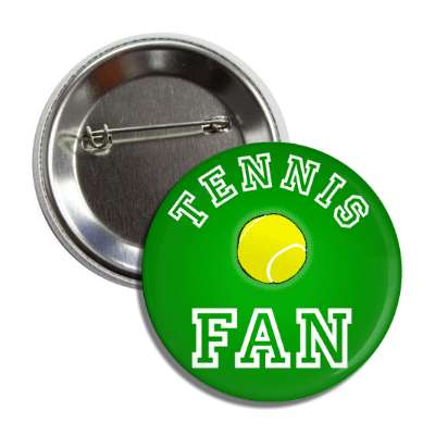 tennis fan sports baseball softball fun recreational activities