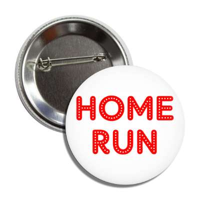 home run sports baseball softball fun recreational activities