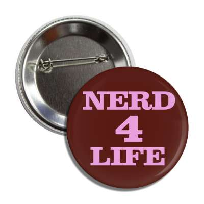 nerd 4 life nerdy stuff geek humor funny sayings rpg role playing game dice