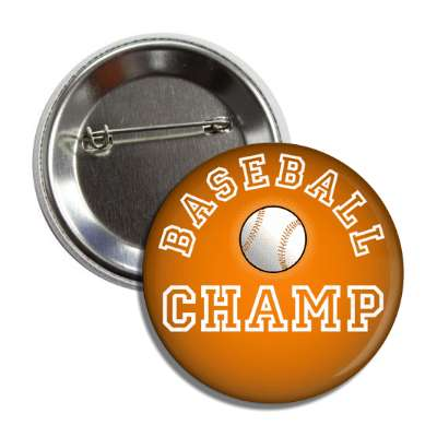 baseball champ sports baseball softball fun recreational activities
