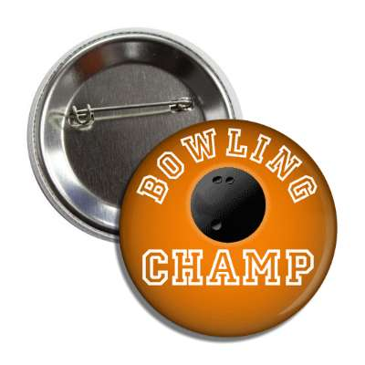 bowling champ sports baseball softball fun recreational activities