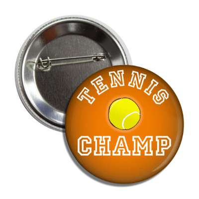 tennis champ sports baseball softball fun recreational activities