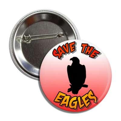 save the eagles animal rights activism fur peta meat vegetarian