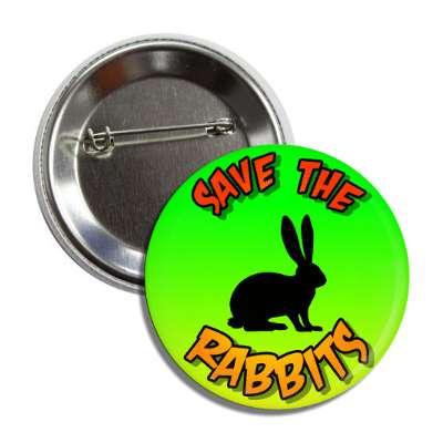 save the rabbits animal rights activism fur peta meat vegetarian