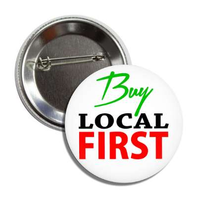 buy local first business associate sales salesman tips happy hour boss employee employer opportunity