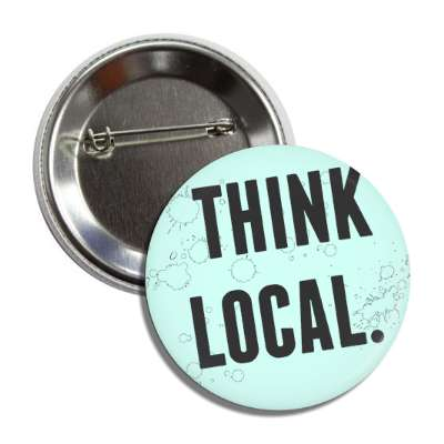 think local business associate sales salesman tips happy hour boss employee employer opportunity