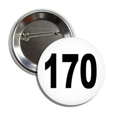 number one hundred seventy 170 math plain number
