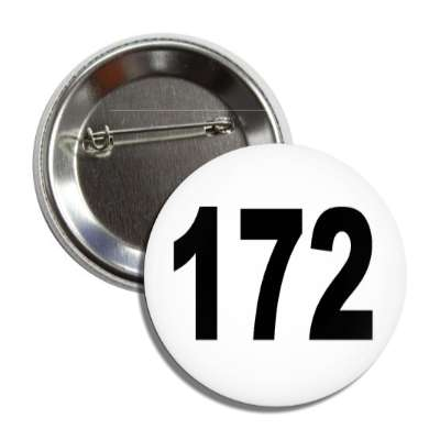 number one hundred seventy two 172 math plain number