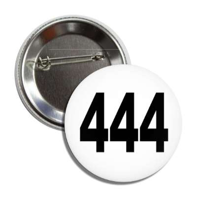 number four hundred fourty four 444 math plain number