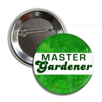 master gardener interests gardening garden organic food fruit vegetables veggies outdoors housekeeping