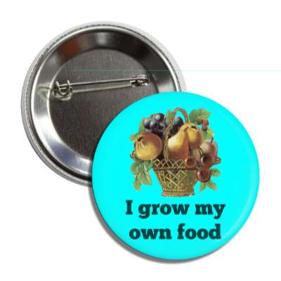 i grow my own food interests gardening garden organic food fruit vegetables veggies outdoors housekeeping