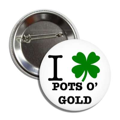 i shamrock pots o gold saint patricks day holidays shamrock green beer leprechauns ireland irish funny sayings blarney st patty