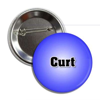 curt common names male custom name button