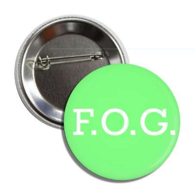 fog friend of groom wedding marriage button pin love custom wedding bridal