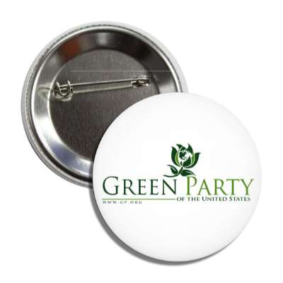 green party modern political politics