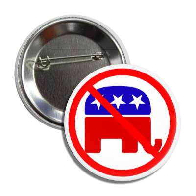 anti republican party modern political politics