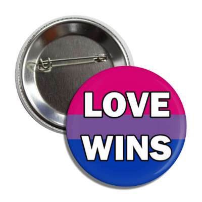bisexual love wins, lgbt, lesbian, gay, bisexual, transsexual,trans,activism,gender