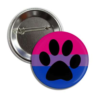 bisexual dog paw, lgbt, lesbian, gay, bisexual, transsexual,trans,activism,gender